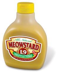 Meowstard