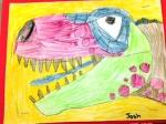 By Josh - Age 8.