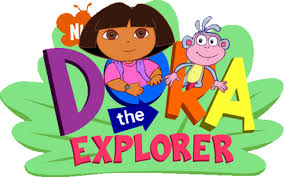 Approximately how many children/parents watch Dora the Explorer on a daily basis?